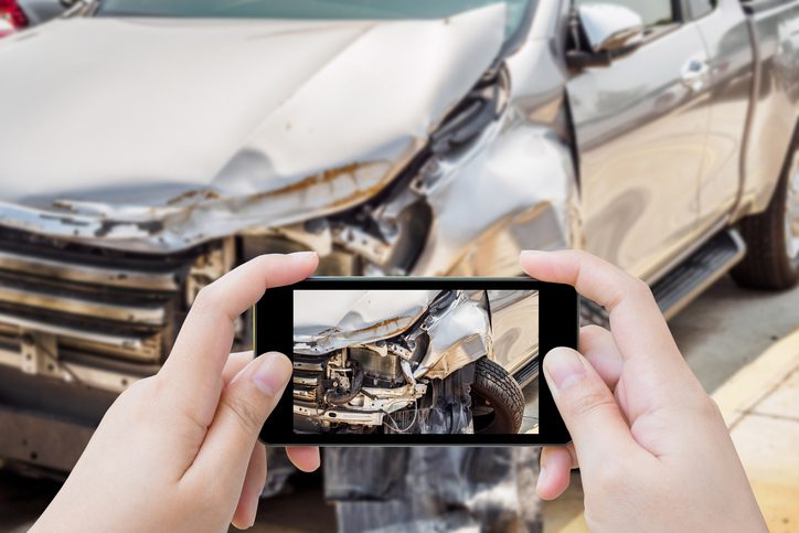 Totaled Car? What Will Your Car Insurance Pay?